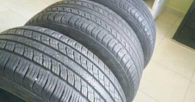 Tyre berminat kol atau whatapp