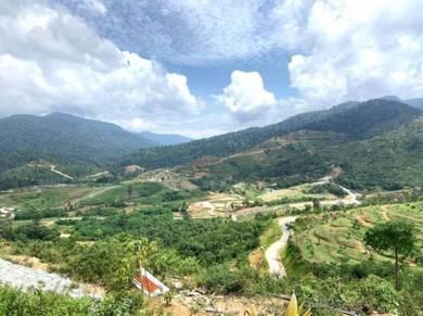 Karak, Bentong agriculture land for sale