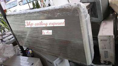 Aircond ceiling expose 3hp (1)