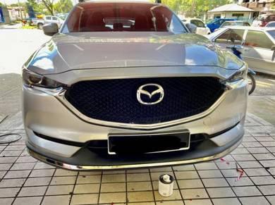 Mazda CX 5 cx5 17 aero bodykit body kit skirt lip