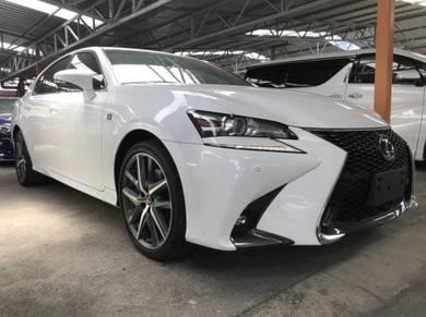 Recon Lexus GS250 for sale