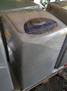 Toshiba Washing Machine Basuh Top Automatic Mesin