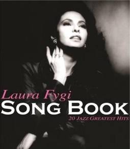 Cd laura fygi_song book-20 jazz greatest
