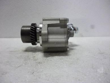 Vacuump pump 1KD / 2KD / 1KZ