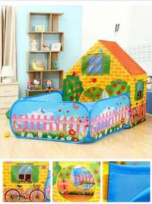 Kids Play House Tent ( CH 1012 )