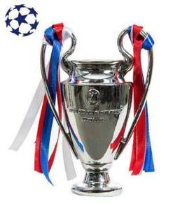 Real madrid cup