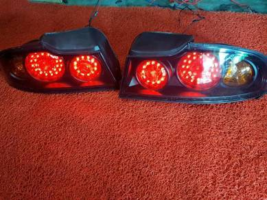 Proton perdana v6 led taillamp tail lamp lights