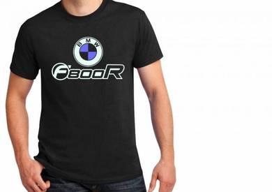 Tshirt Baju BMW F800R TSV Siap Pos Laju