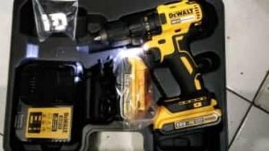 DeWalt cordless impact drill & driver