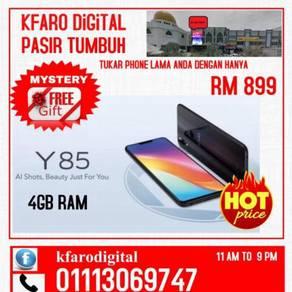 New-VIVO Y85 (4GB Ram)