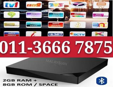 Family Uhd Tv fullSTRO Box L1FETIME Android hd
