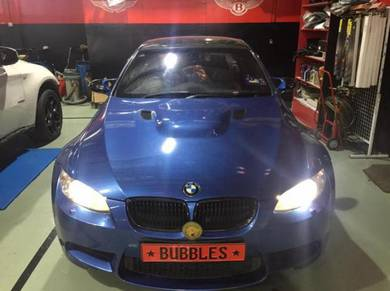 Bmw e92 m3 conversion kit
