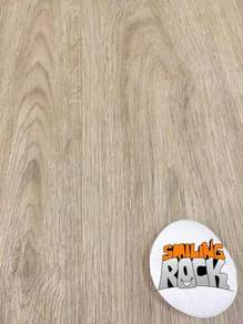 PVC Luxury Vinyl Flooring 2mm (White Oak) 140