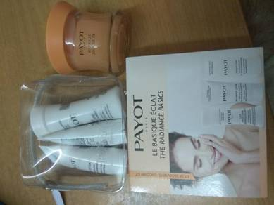 Payot Discovery Kit worth