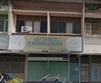 Pasir Puteh, Ipoh Shop lot for rent