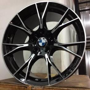 "Sport rim BMW M-PERFORMANCE DESIGN 18"""