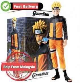 Naruto Shippuden Grandista Shinobi Uzumaki Naruto