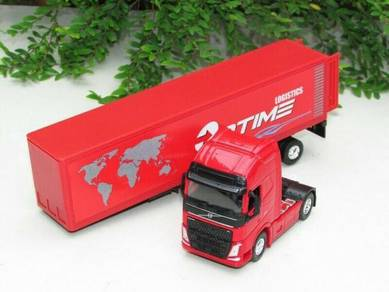 Welly 1-64 VOLVO FH 500 (4x2) Container Truck
