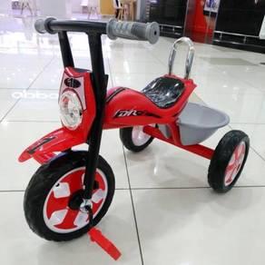 Basikal 3 roda dr-z kanak-kanak