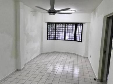 PERMAI BAYU Apartment Damansara Damai [ 0% DOWN PAYMENT SCHEME ]