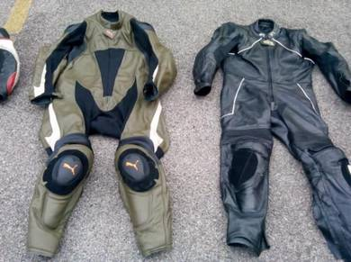 Racing Suit Trackday Rental Sewa