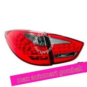 Hyundai tucson 10 -13 ix35 tail lamp led