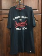 Canterbury the originals tee