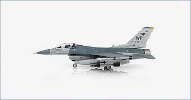 Hobby Master HA3846 F-16CG Falcon