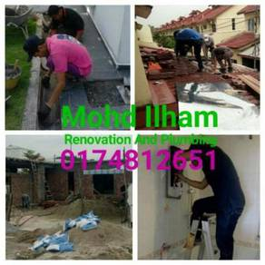 The repair you house