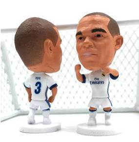 Pepe(3) toy real madrid