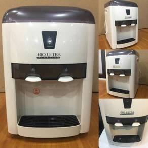 Penapis air 2 Suhu Ace Bio Ultra water filter K2