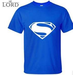 Superman cloth (blue)