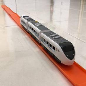 High Speed Scaled/Motorized Train