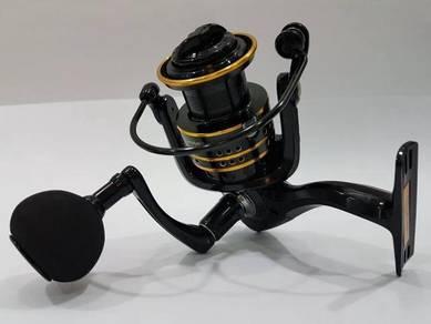 Abu Garcia Promax Tuned 2000 ~ 6000 Fishing Reel