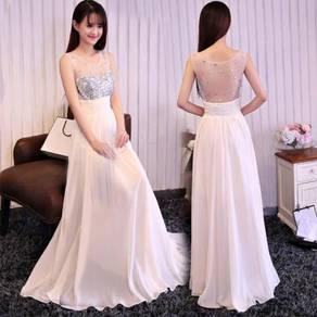 Wedding evening prom dress gown RBP1005