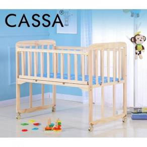 Kltn - Baby Cot (natural color)