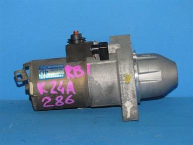 JDM Parts Engine Starter Honda Accord SDA K24A
