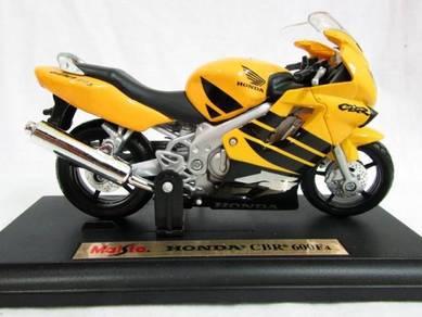 Maisto 1/18 Motorcycle 1999 Honda CBR 600F4
