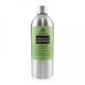 Herbaceous Hair Shampoo - Repair & Nourish
