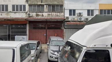 Taman Ehsan Jaya Factory for SALE !!!