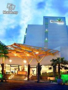 Banana Inn Hotel Bandung