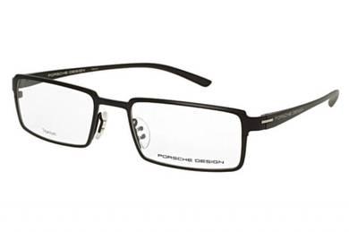 Original Porsche Design P8157 Frame Eyewear