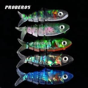 PROBEROS MultiLevel Soft Fish 10cm