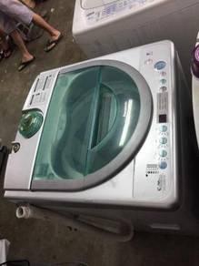 Panasonic top load 7KG automatic washing machine