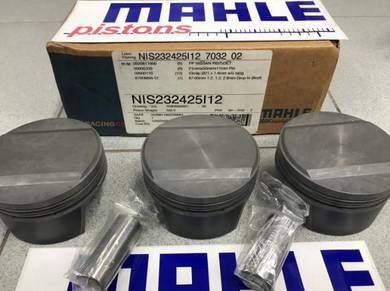 Mahle Motorsports Piston - Nissan RB25DET - 87 mm