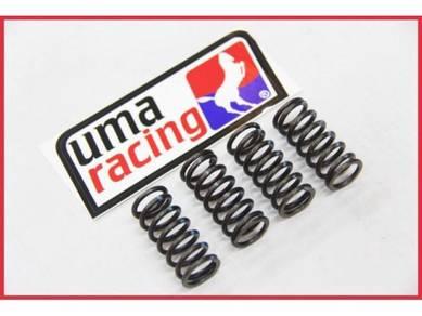 Uma racing clutch spring hi performance lc135