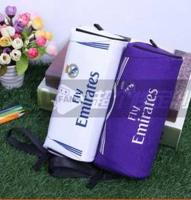 Real madrid pencilbox