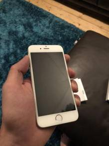 IPhone 6s grey Myset