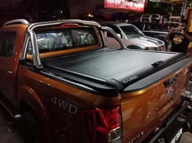 Ford ranger t6 t7 cargo roller shutter lid cover u