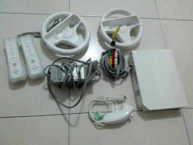 Nintenda Wii for sale